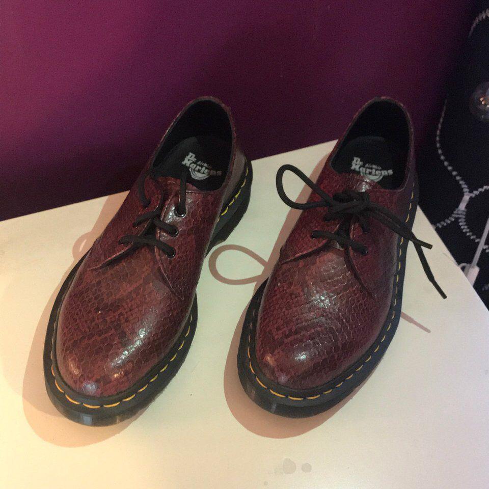 bb774444c4a Listed on Depop by haleymb123 | shooz | Oxford shoes, Depop, Doc ...