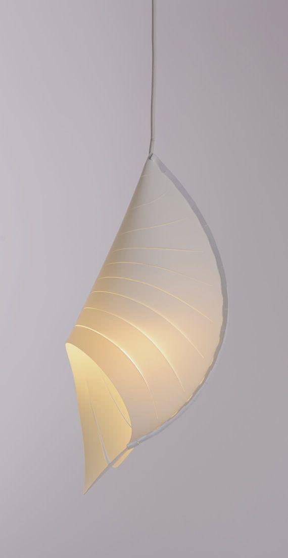 Hanging Lamp Shade Diy Pendant Light Waterproof Plastic Light