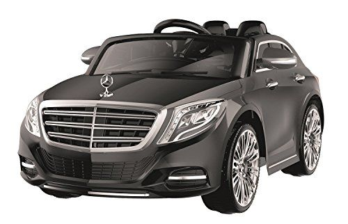 1234-Buy Mercedes S Class Licensed Kids Ride on 12V Twin Motors Electric Car + Leather Seat + Open Able doors + Soft Tyres + parental remote control + LED ...  sc 1 st  Pinterest & 1234-Buy Mercedes S Class Licensed Kids Ride on 12V Twin Motors ...