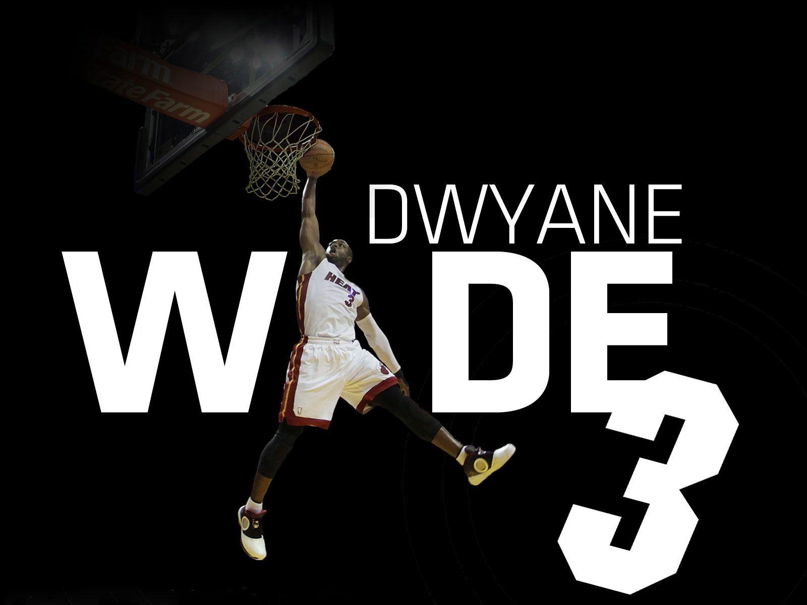 Miami Heat Wallpapers Hd Widescreen1 Dwyane Wade Wallpaper Dwyane Wade Basketball Tattoos