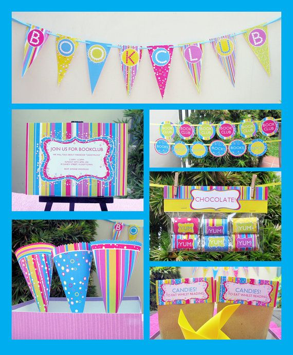 Luxury Cheap Candyland Party Supplies