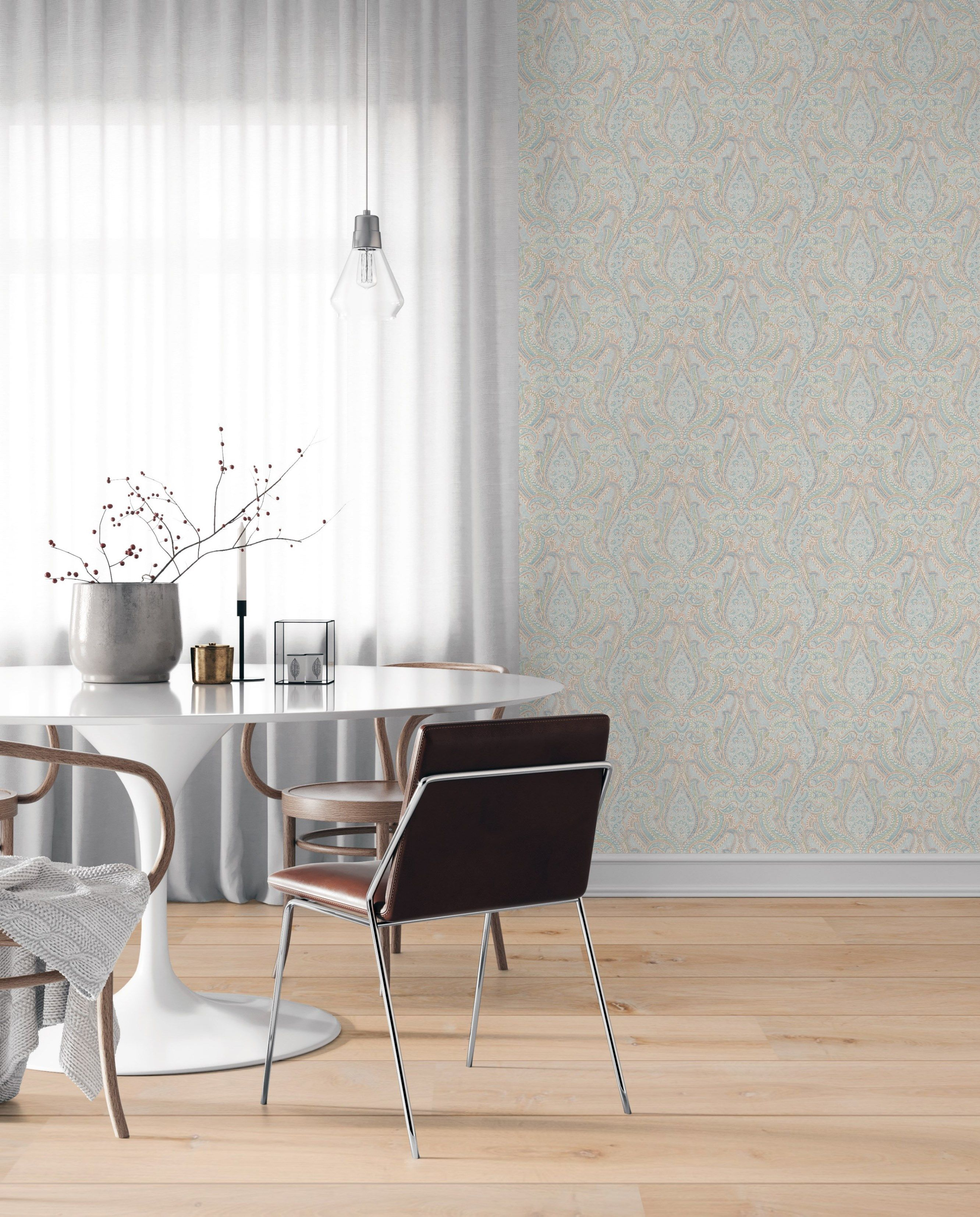 Flächenvorhang Rattan Buy Natural Trees Wallpaper Online Today At Next Rep Of Ireland