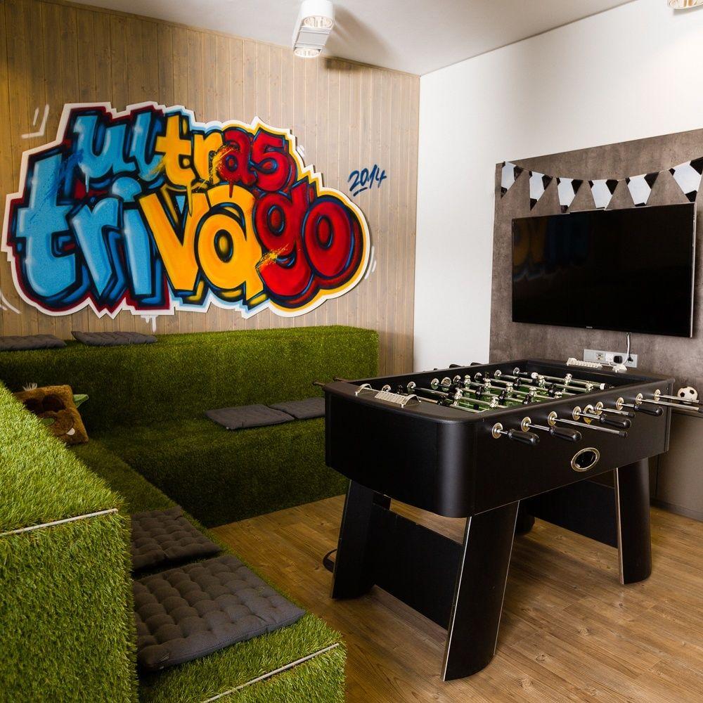 Another Look Inside Trivago's Düsseldorf Headquarters