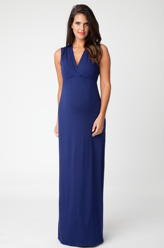 58380c2bbff5a Virtue Nursing Maxi Dress, by Ripe Maternity. Arriving soon at Dressing for  Two.