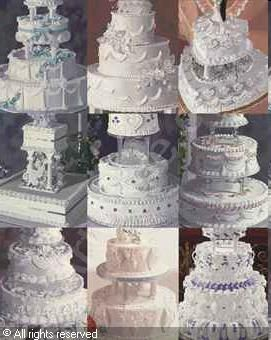 Vintage Wedding Cakes Wedding Cakes Vintage Fountain Wedding Cakes Retro Wedding Cakes