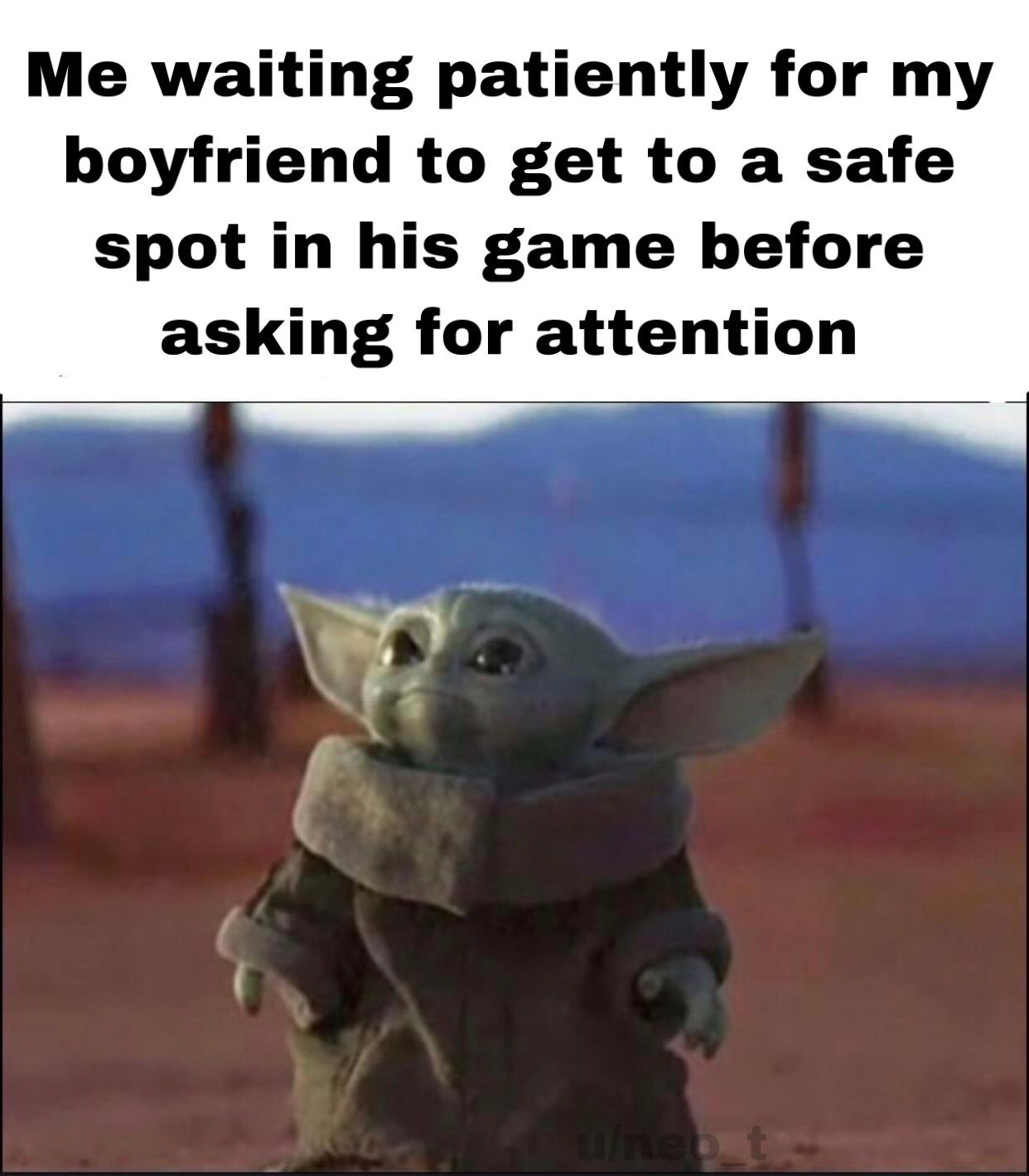 I Dont Want To Mess Up His Accuracyhttps I Imgur Com Rp2uepg Jpg Yoda Funny Yoda Meme Funny Babies