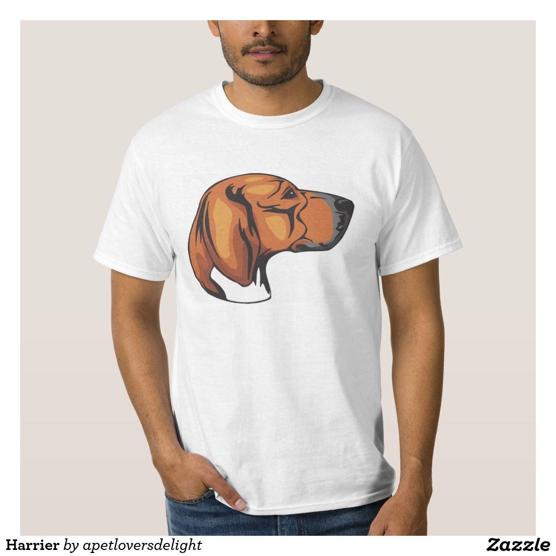 Harrier T-Shirt