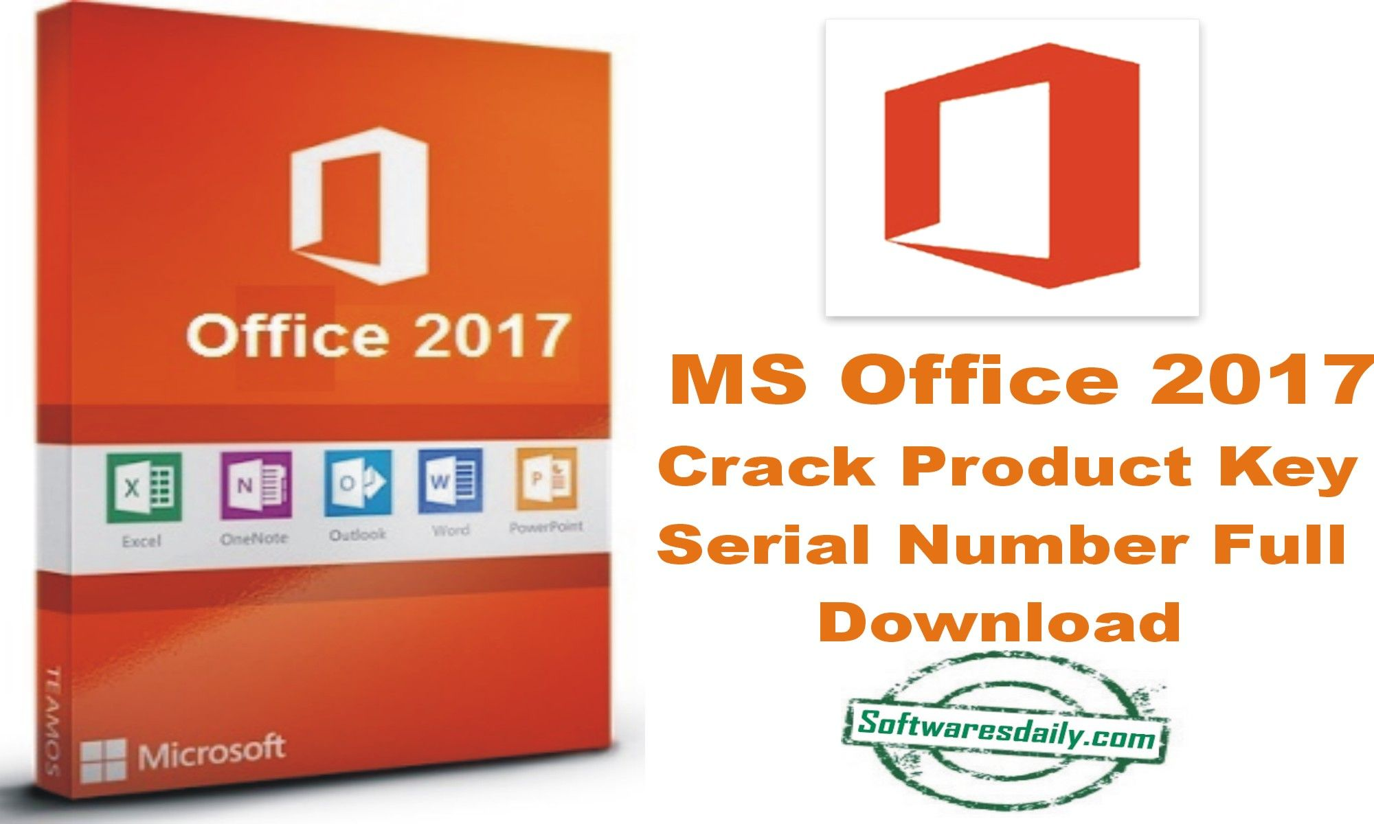 microsoft office 2017 product key full version