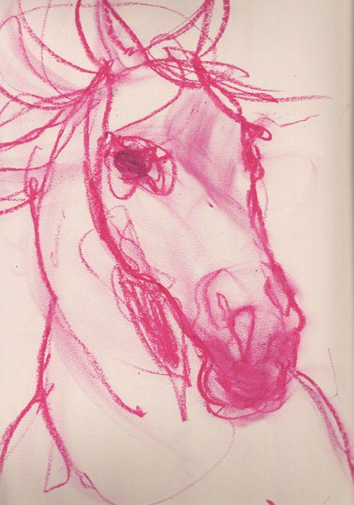 caballo!
