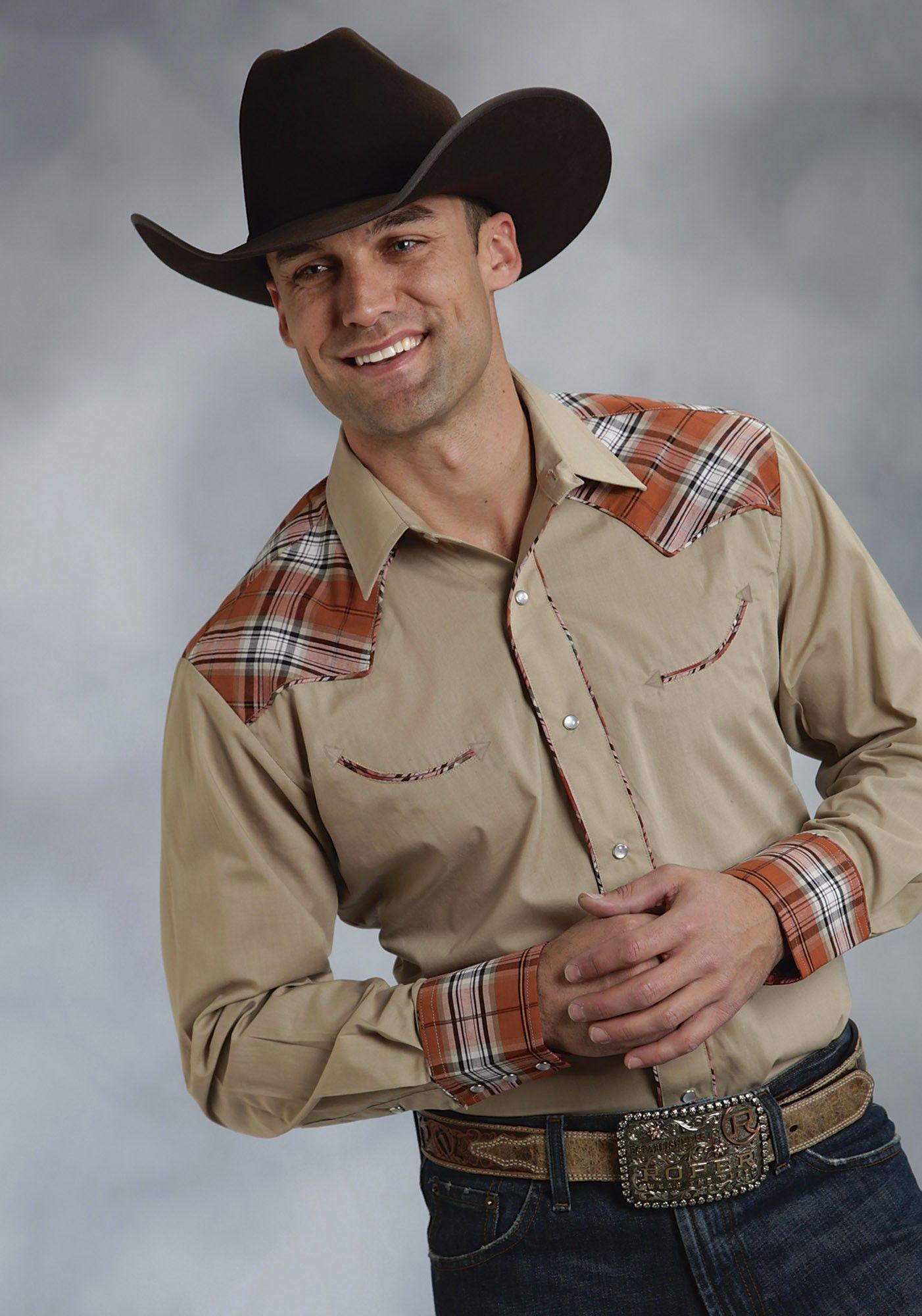 мере как одевались ковбои фото словцо нам