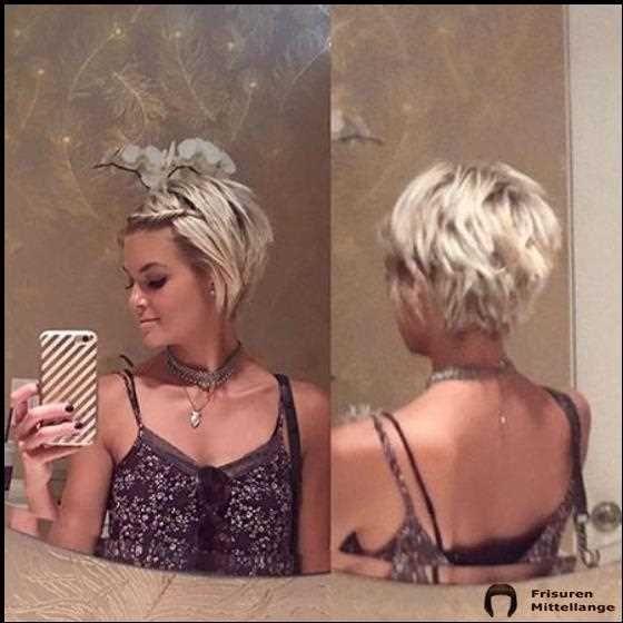 27+ Niedliche Frisuren für kurzes Haar 2020