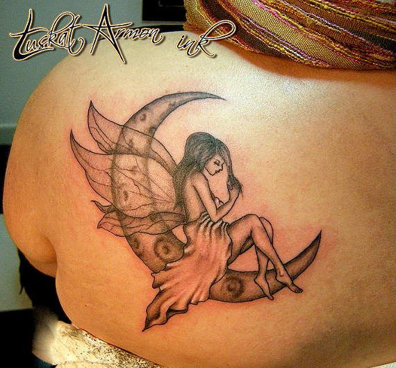 117 Juicy And Hot Fairy Tattoos For Girls In 2020 Fairy Tattoo Small Fairy Tattoos Fairy Tattoo Designs