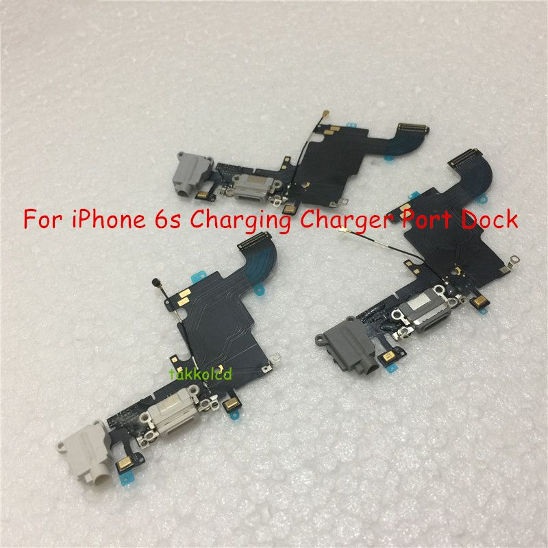 Flex Cable Microphone for Apple iPad 4 Ribbon Circuit Cord Connection Connector