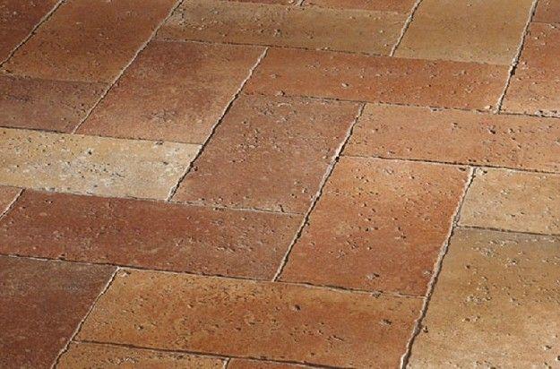 Gres porcellanato effetto legno pietra e cotto floors painted