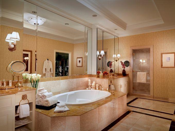 Las Vegas Bathroom Remodeling Picture 2018