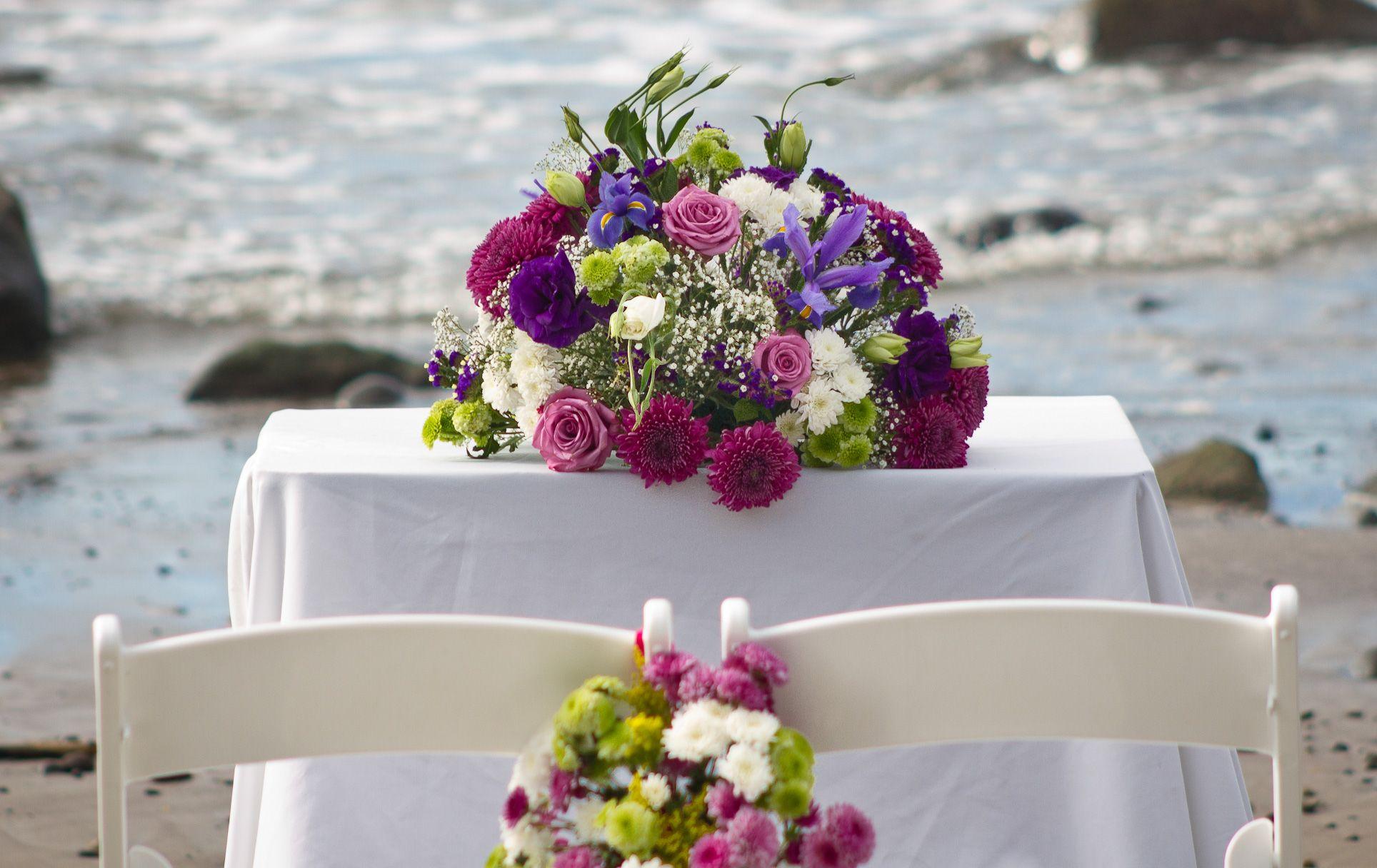 Unicos como hacer arreglos florales para bodas ideas - Arreglos de flores para bodas ...