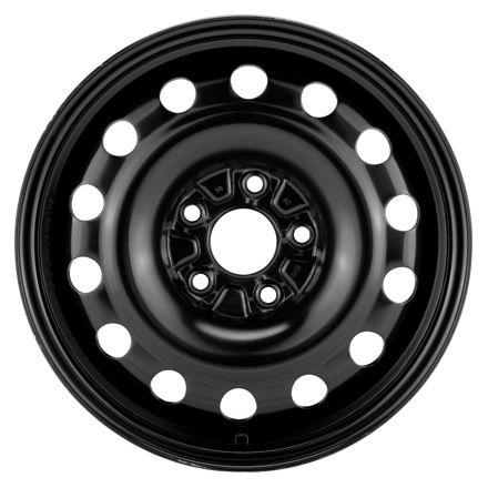 New Steel Wheel Steel Wheels Wheel Black Steel Wheels