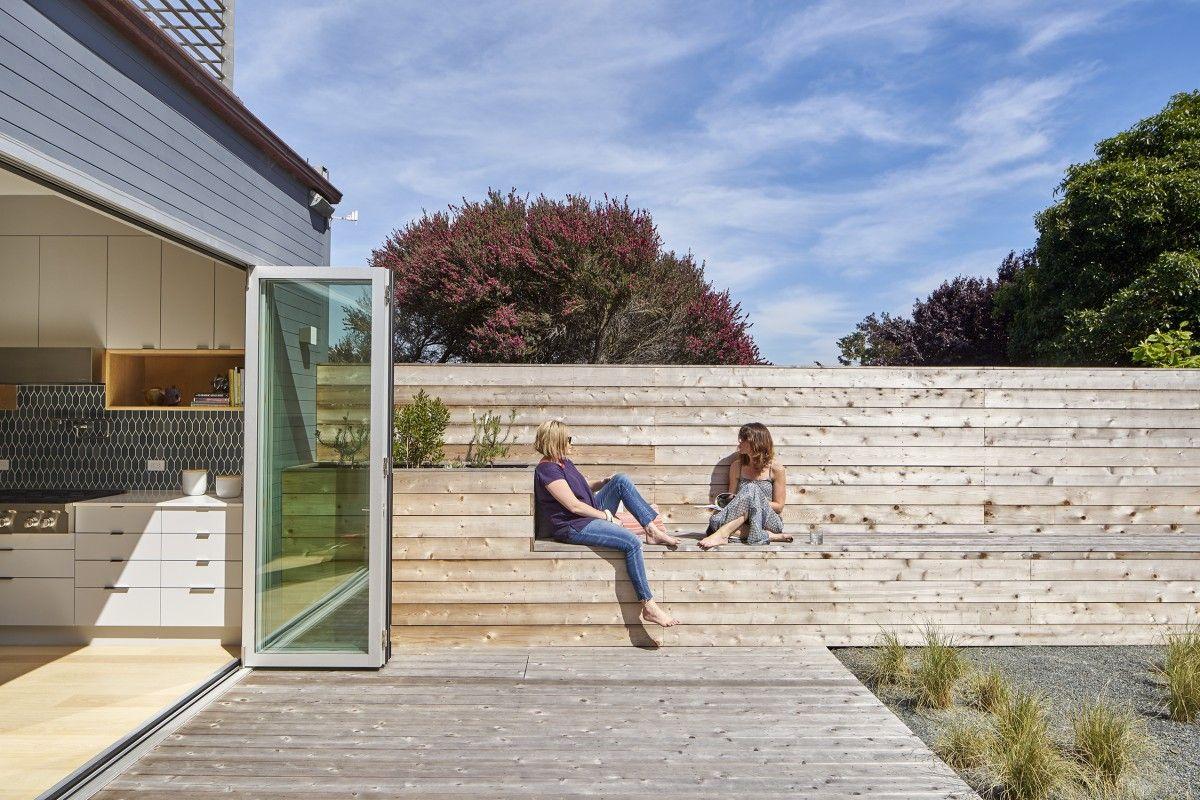 Onderhoudsvriendelijke Tuin Zwembad : Doordacht ontwerp voor een ruime onderhoudsvriendelijke tuin