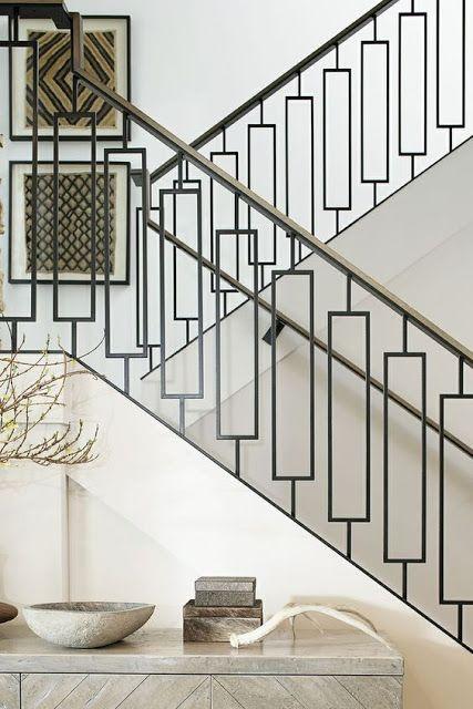 28 Pinterest Worthy Inspiring Beautiful Staircases Decor