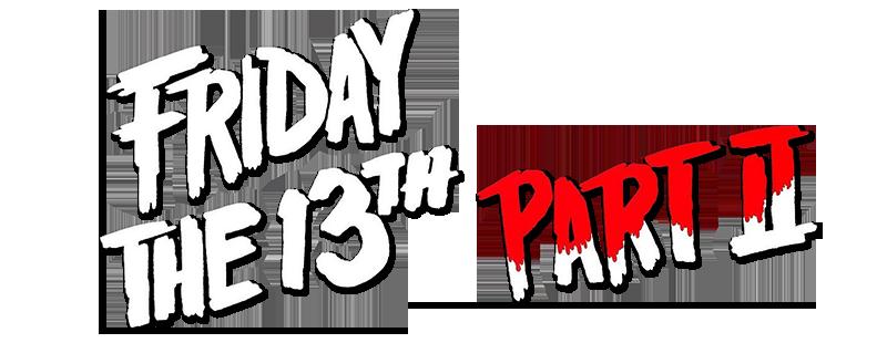 Movie Detail Fanart Tv Movies Friday The 13th 2 Movie