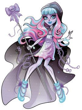 River Styxx - Monster High Wiki - Wikia