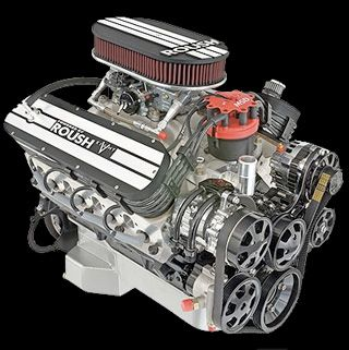 Roush engine 427r 58l 95 deck dart 4 bolt 427 pinterest roush engine 427r 58l 95 deck dart 4 bolt publicscrutiny Choice Image
