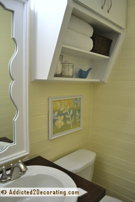 Tiny Condo Bathroom Makeover Before And After Condo Bathroom - Small condo bathroom makeover