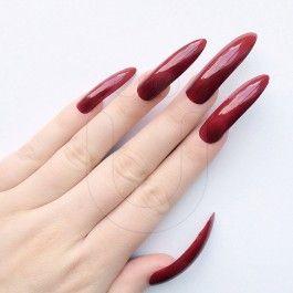 Excite fetish fingernail picture