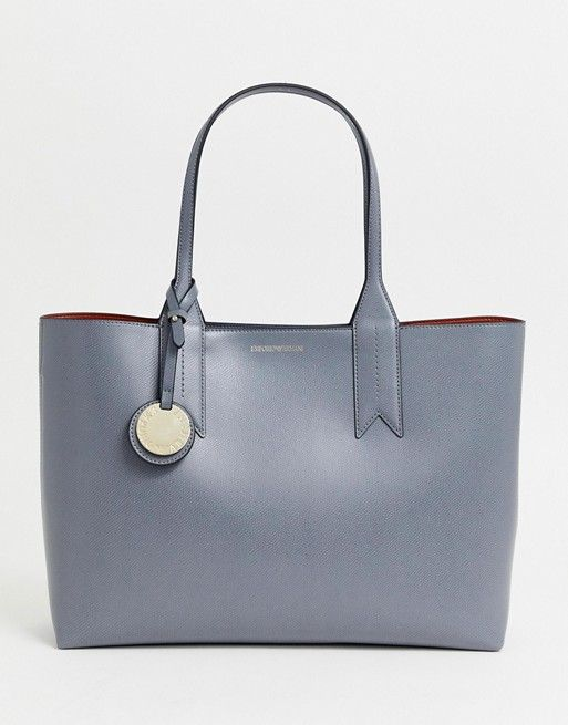 run shoes speical offer nice cheap Emporio Armani Frida Minidollaro Tote Bag in 2019 | BAGS ...