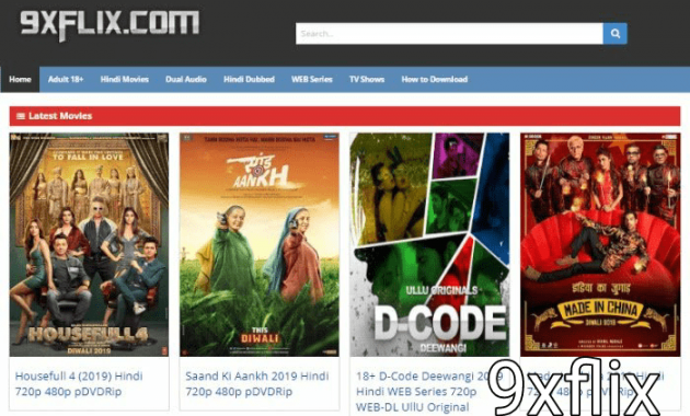 9xflix 2020 Download Latest Hollywood Movies And Bollywood Movies Hunbrain In 2020 Latest Hollywood Movies Bollywood Movies Latest Bollywood Movies