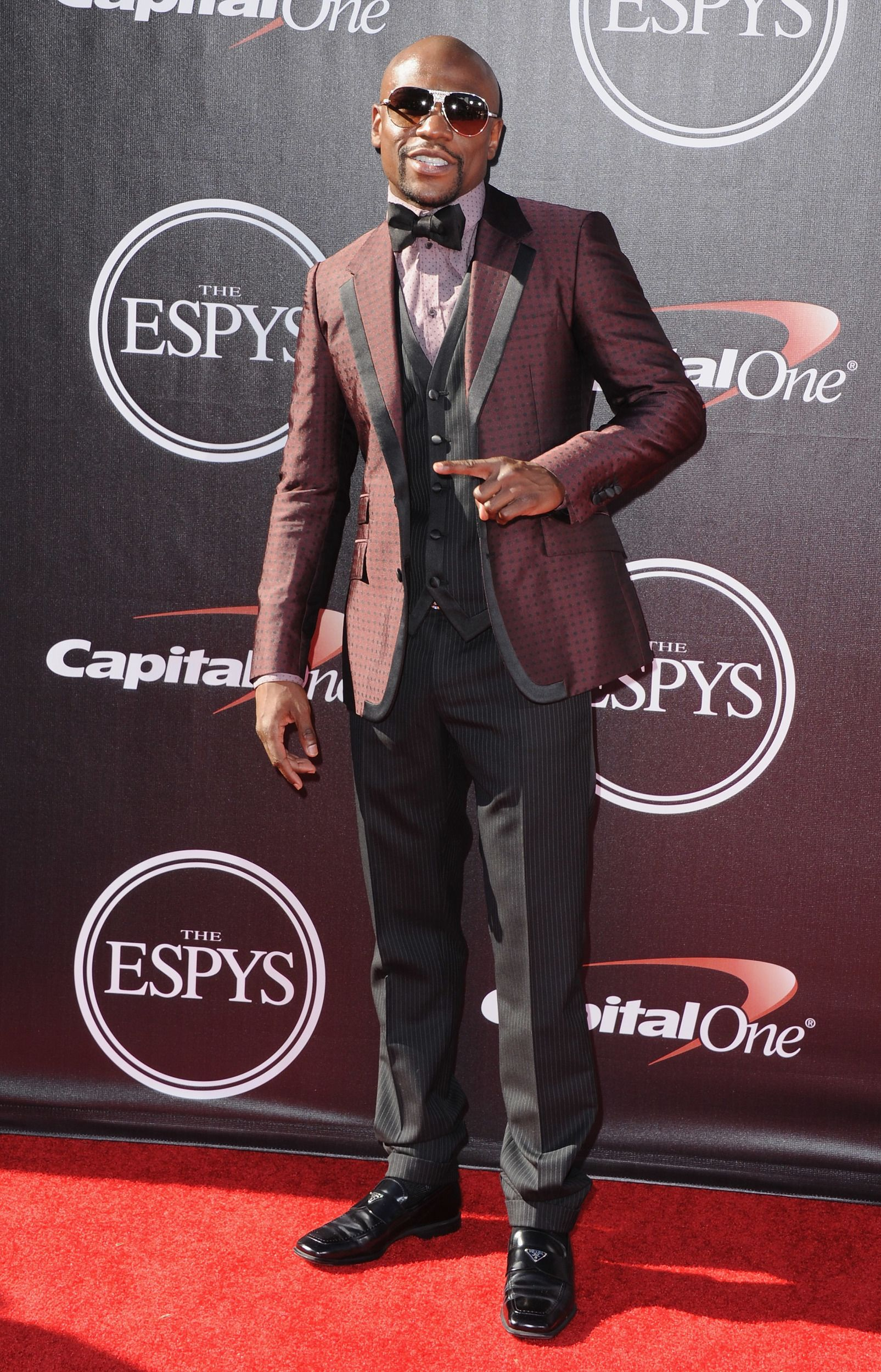 Aol Style News Trends And Advice Floyd Mayweather Dapper Men Gentleman Style
