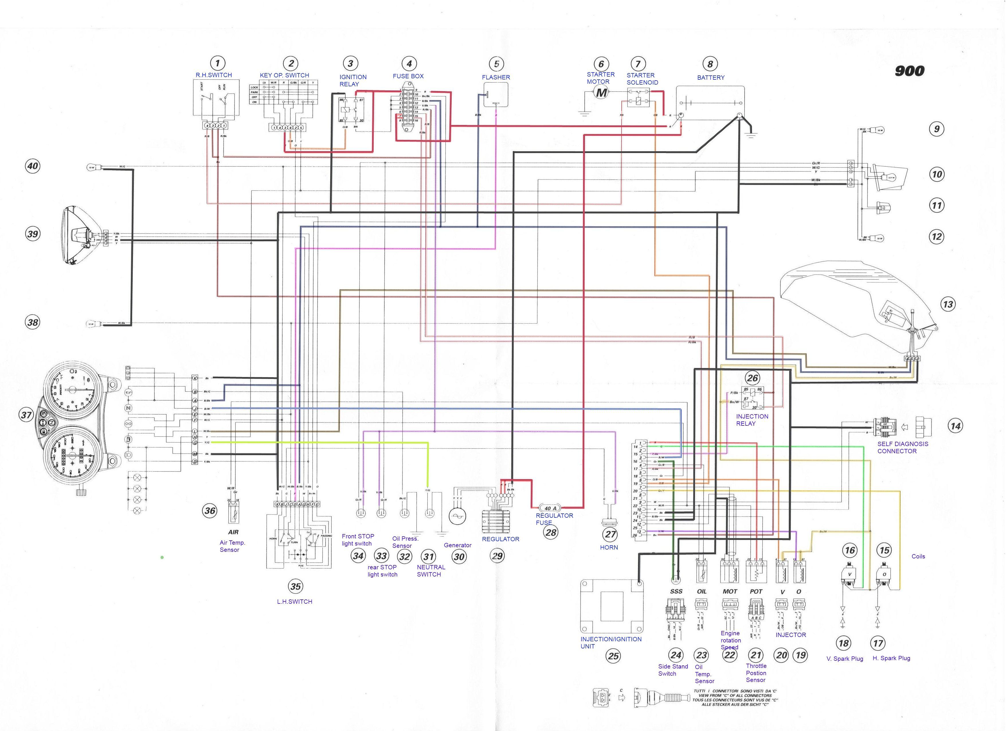 5974525358 5c086e5afd O Jpg 3510 2550 Diagram Trailer Wiring Diagram Electrical Designer
