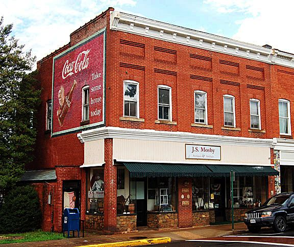 J S Mosby Antiques Artifacts Nccivilwarrelics Com About Us Comfort Inn And Suites Virginia Montpelier