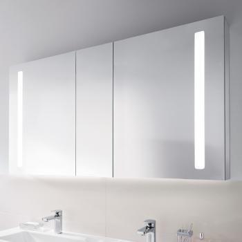 Villeroy \ Boch My View 14 Spiegelschrank mit LED-Beleuchtung - spiegelschrank f rs badezimmer