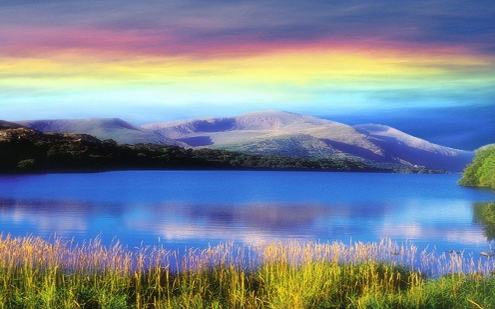 Top 20 Colorful Inspiring Landscapes Photography | Hebrew ...