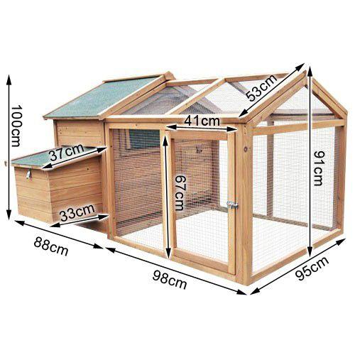 stallgr e h hnerhaus garten pinterest h hnerstall h hnerhaus und h hner. Black Bedroom Furniture Sets. Home Design Ideas