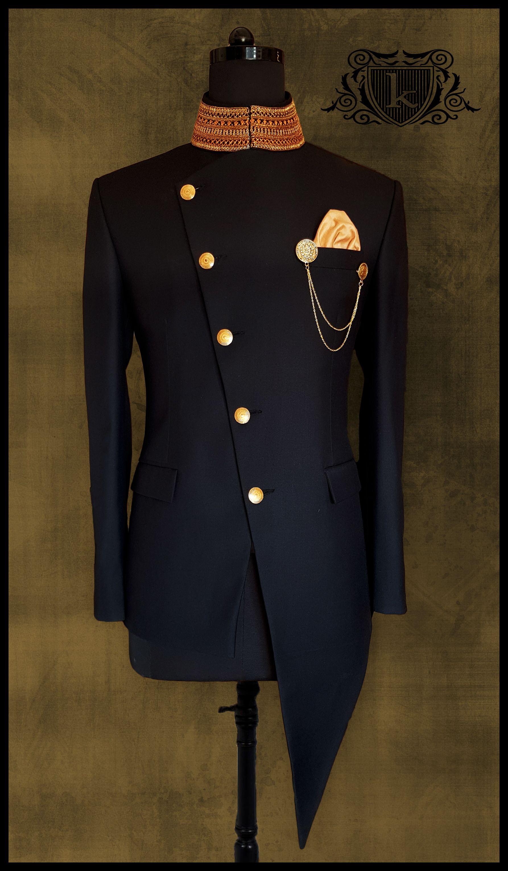 Traditional Wear Jacket Traditional Jacket Jodhpuri Bandhgala