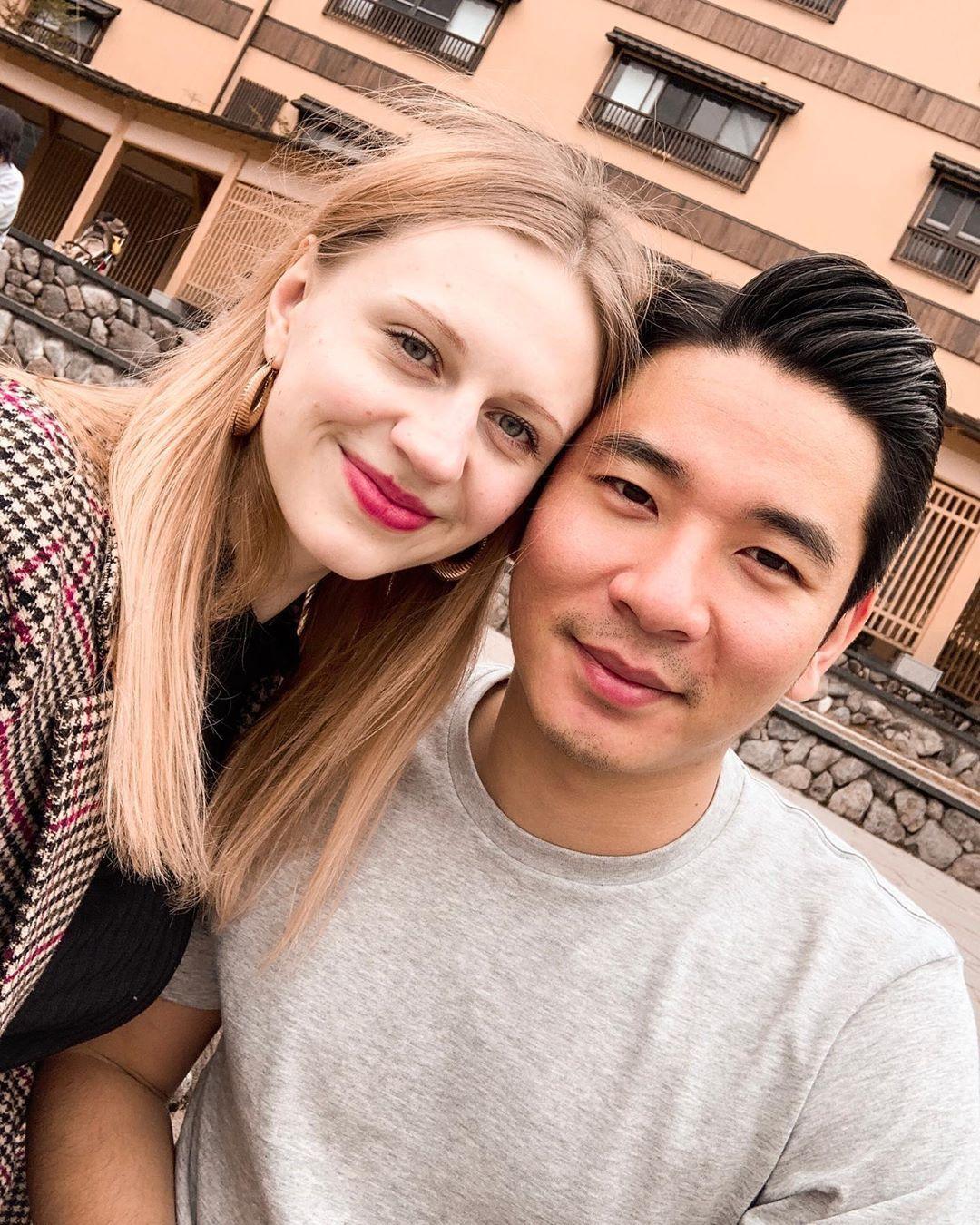 Asian guy dating white girl updating microsoft sync