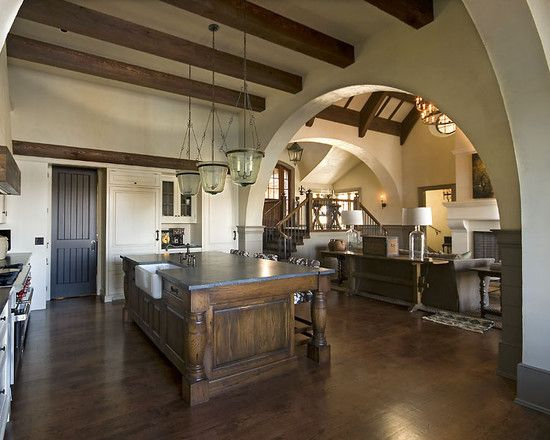 Best Kitchen Designs In The World architecture, stunning classic kitchen design wooden island old