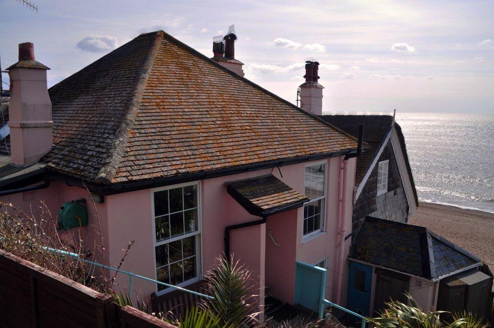 Super Cliff Cottage Lyme Regis Dorset England Home Remodeling Inspirations Genioncuboardxyz
