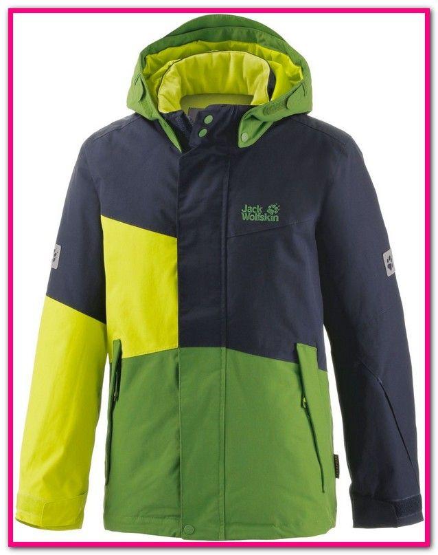 buy online 134a8 a5c24 Jack Wolfskin Kinder Winterjacken   Kleidung, Schuhe & Uhren ...