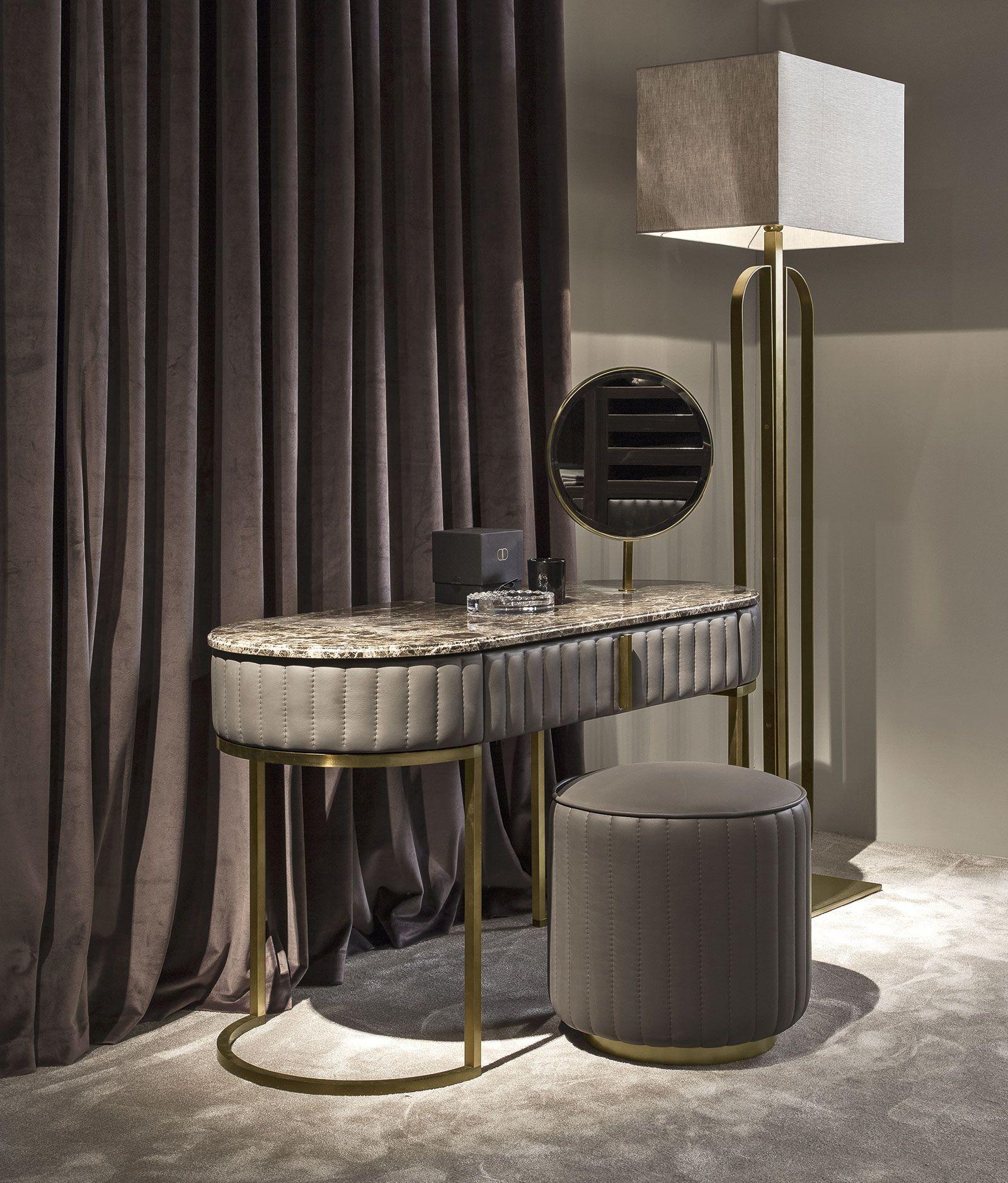 Daytona arredamento contemporaneo moderno di lusso e mobili stile art dec per la casa dal - Mobili stile anni 30 ...