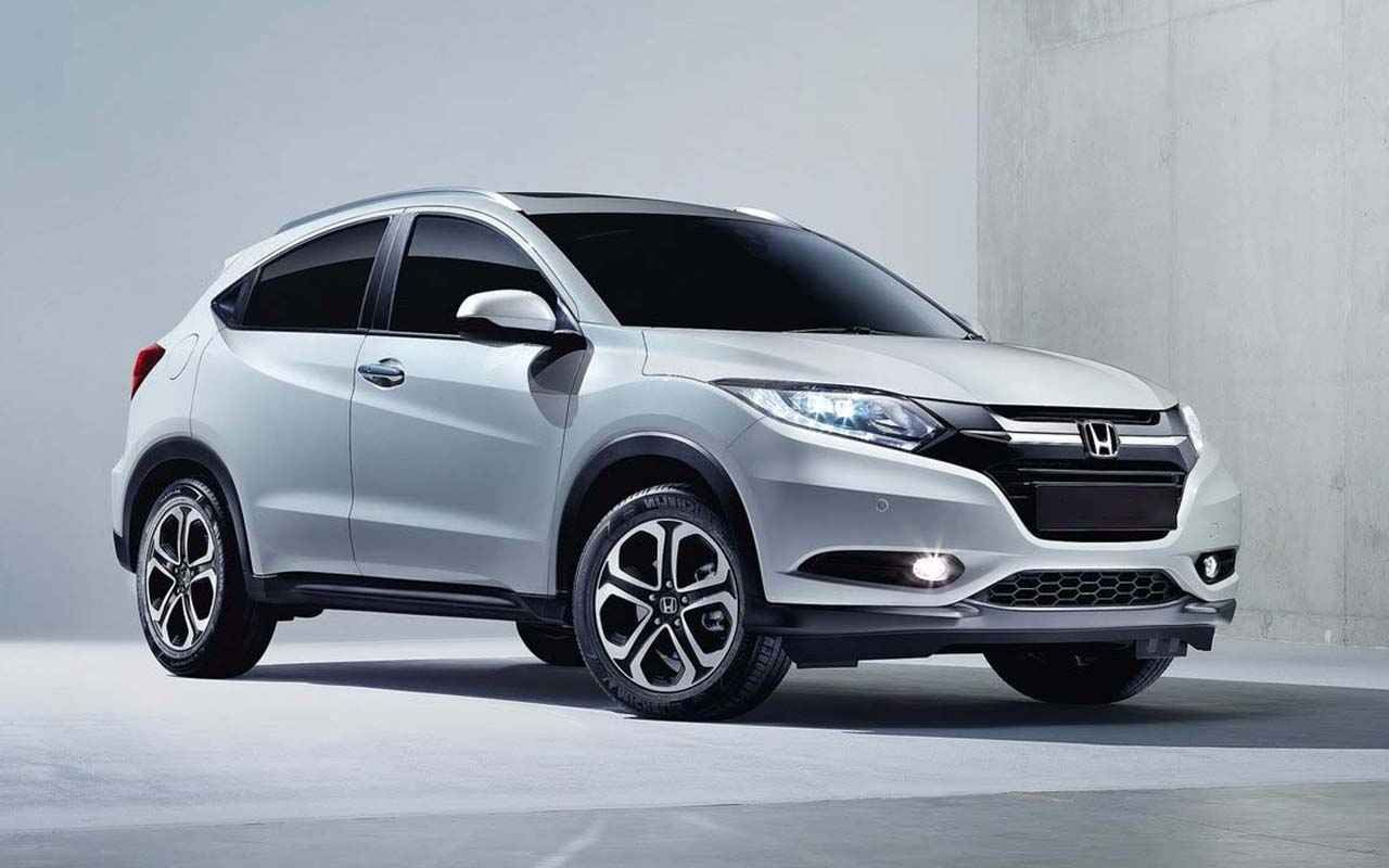 2019 honda hrv turbo, changes, price, redesign - http://www