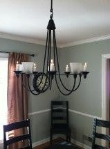 dining room 20 ikea lerdal chandelier for the home pinterest chandeliers room and. Black Bedroom Furniture Sets. Home Design Ideas