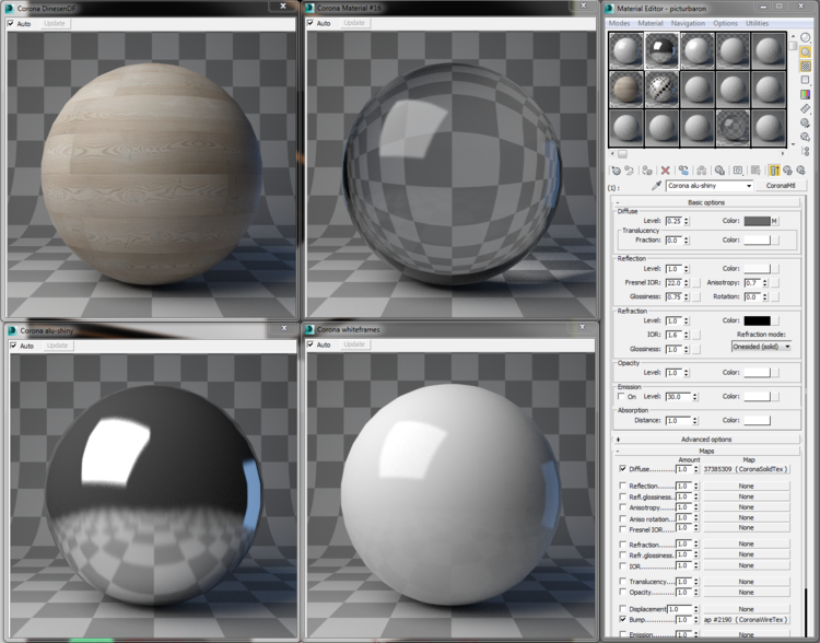 Playing around with corona   | 3d | 3ds max tutorials, 3ds