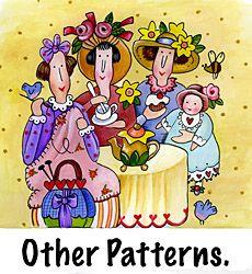 Outros padrões