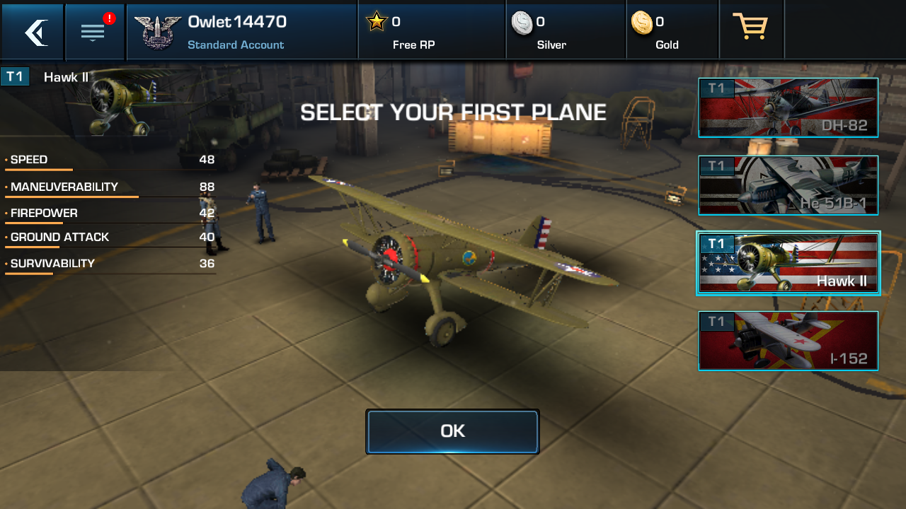 War Wings is flying high on Google Play Store and for good