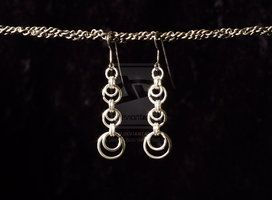New earrings by Dimolicious
