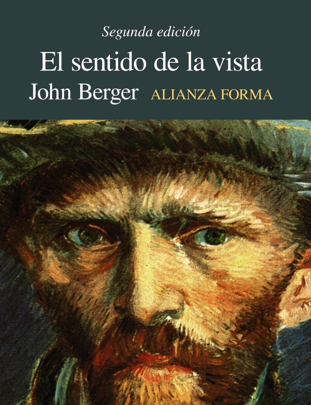 El sentido de la vista. Alianza, 1990 http://fama.us.es/record=b1063789~S16*spi