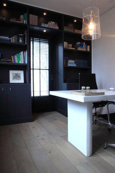 Mooie kleur en veel opbergruimte.  designa